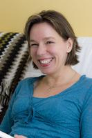Andrea Bertram, Fachärztin Allgemeinmedizin, ärztliche Psychotherapeutin